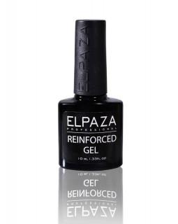 Многофункциональный укрепляющий LED/UV-гель ELPAZA для натуральных ногтей, 10 мл