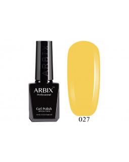 Гель-лак Arbix №027 Ямайка