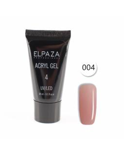 Acryl gel Elpaza, 30 мл | 004