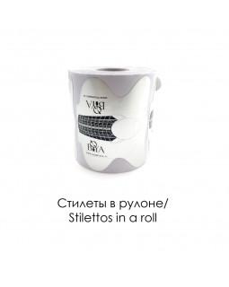 BOYA Формы Стилет (нижние) BY-NF-04