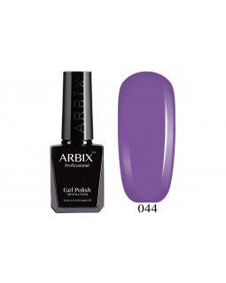 Гель-лак Arbix №044 Фиолетовый Закат