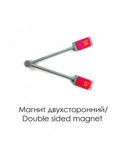 Магнит (серый)