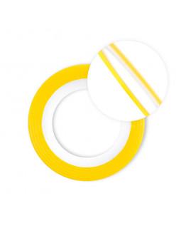 Нить на клеевой основе (лимон)