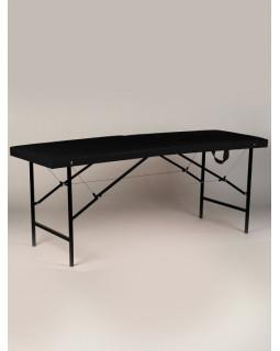 Кушетка 180/60 БМ, цвет черный