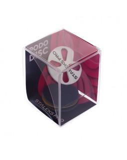 Staleks Pro, Диск педикюрный PodoDisc, стальной, размер L, 180 грит
