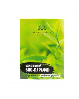 Косметический био-парафин с ароматом чайного дерева, 500 мл