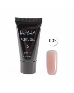 Acryl gel Elpaza, 30 мл | 005