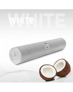 Простыни белые в рулоне 70*200 см Премиум (100 шт.)