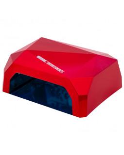 Лампа для маникюра гибридная Professional Nail (UV-LED+CCFL 36 Вт)