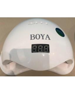 BOYA, Маникюрная лампа модель BoYa Lucky 3 48w
