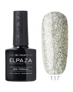 ELPAZA 117 Cияние звёзд