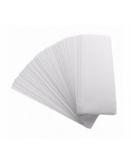 Бумажные полоски для депиляции