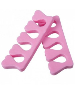 GL, Мягкие разделители пальцев для педикюра