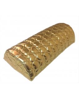 Подставка для рук мягкая Золото