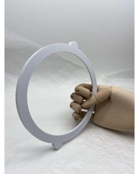 Ламинарное кольцо против выдува пыли