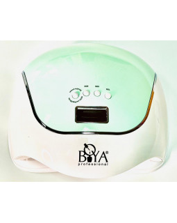 BOYA Маникюрная лампа модель Lucky 6 (Зеленый) 120w BY-LK-06 (24)
