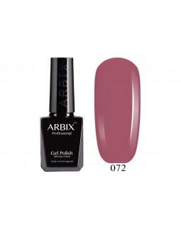 Гель-лак Arbix №072 Сладкий Ирис