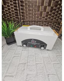 BOYA Сухожаровый шкаф для стерилизации модель BY-360T (6)