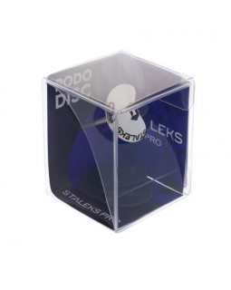 Staleks Pro, Диск-зонтик педикюрный Pododisc, стальной, размер М, 180 грит