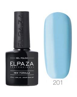 Гель-лак Elpaza 201