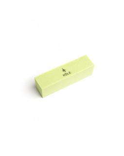 Баф POLE (зеленый) улучшенный в индивидуальной упаковке